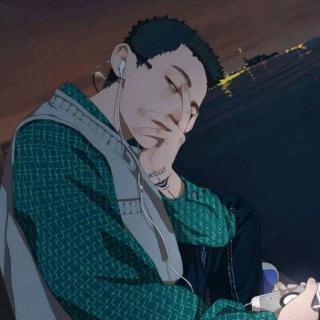 晚睡的人啊,我想跟你说句晚安