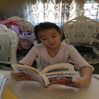杨雅淇读书101-110
