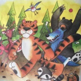 动物王国开大会 - 小雪人🎶