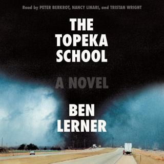 [有声书] The Topeka School - 10