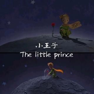 睡前故事‖小王子和他的玫瑰-1