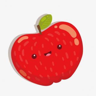 一个会唱歌的苹果