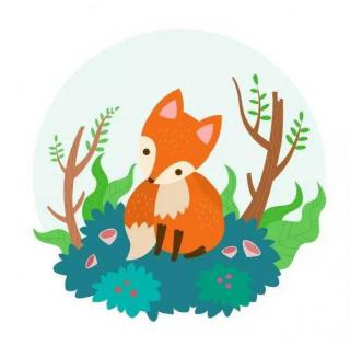 小狐狸的愿望灯