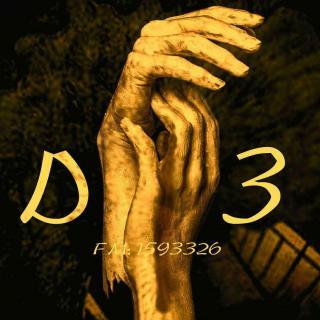 【D3怪谈·六十】兰若