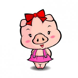 第881期-小猪佩奇之看牙医