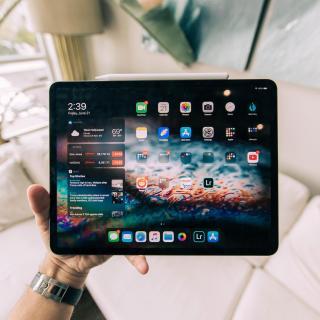 或许你对iPad Pro的理解不对 - 不是饭店