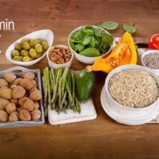 减肥系列(食物的选择')