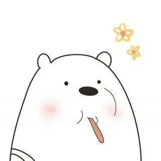 儿童绘本|小熊不刷牙