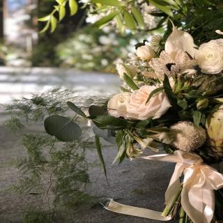 青春校园主题婚礼