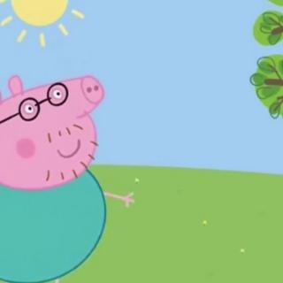 29.《小猪佩奇之快乐环保》