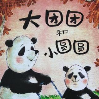 【大地幼儿园故事】园长妈妈睡前故事《大团团和小圆圆》