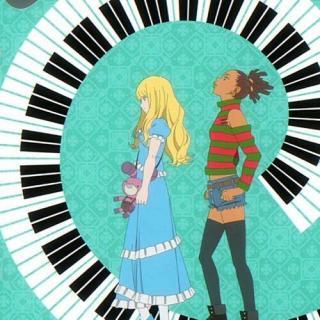 527.【卡罗尔与星期二】Nai Br.XX Celeina Ann - The Loneliest Girl