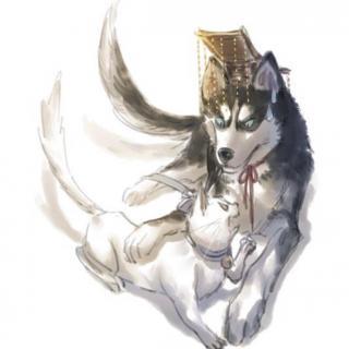 《二哈和他的白猫师尊》第133章