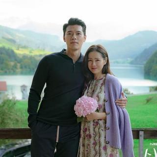 Vol.214《爱的迫降》真的去朝鲜取景了吗?