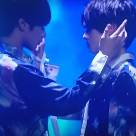 舞蹈《血、汉、泪》&《Trouble Maker》(刘耀文、朱志鑫)