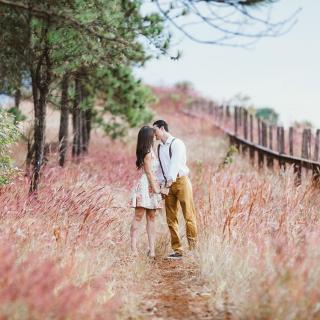 【撩人情诗-中】想在你需要的时候,我都在你身边