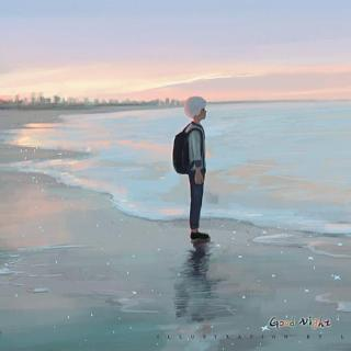 第一百二十九期《去看垦丁的海,你就会知道你真正喜欢谁了》