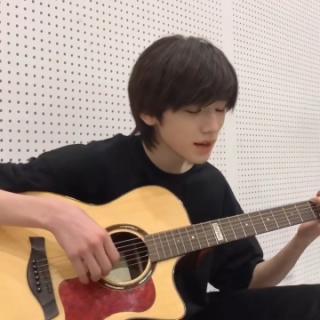 如果我不是我-宋亚轩Ⅰ吉他弹唱