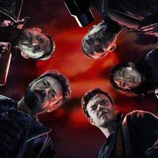 054期【51影视】《黑袍纠察队》为什么说这绝不是超级英雄片