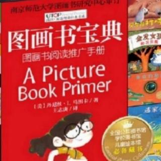 于杨领读4.1《图画书宝典》丹尼丝·I.马图卡 译 王志庚(来自FM2581928)