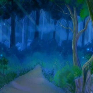 园长妈妈睡前故事《森林里的拍卖会》
