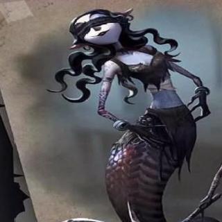 第五人格:梦之女巫的背景故事