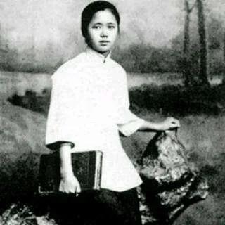 主播赏新晴:林徽因的老师、胡适的好友 | 她是最逆天
