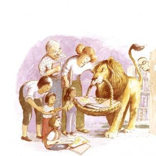 428.图书馆狮子