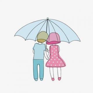 汪国真:雨的随想