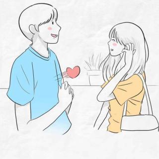 粤语 相爱不一定有结局 但一定有意义
