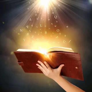 《魔力》-魔力之书