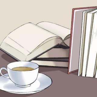 读书使人优美•毕淑敏