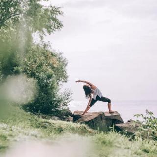 运动,是治愈一切的良药