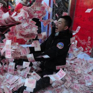 金亿谋:如何赚100万的3条铁律!