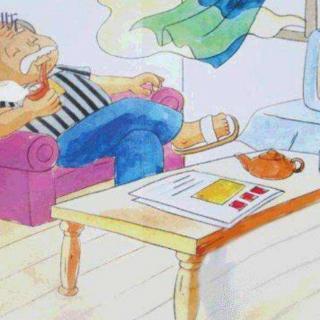 幼儿睡前故事–烟斗萨克斯