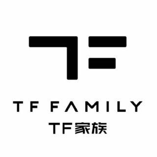 五月天 TF家族
