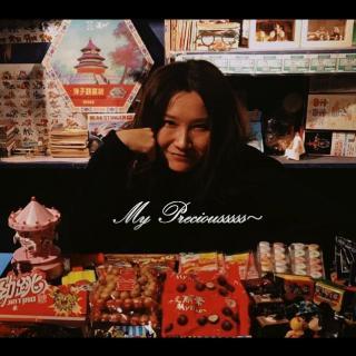 119期 - 粗嗓女孩 · My Precious