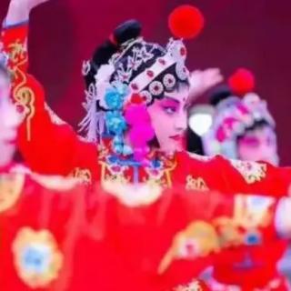 主播雅萱:她是河南人的骄傲,唱戏捐战斗机,出身穷苦,终成传奇
