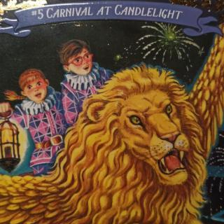 树屋Carnival第六章
