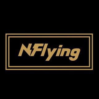 夜空中最亮的星(翻唱)- NFlying