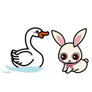 金鼎实验幼儿园睡前故事756—《可爱的小鹅》