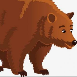取外号的小黑熊
