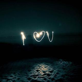 我想给你幸福,可惜...