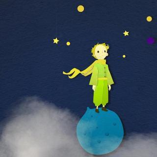 《小王子》--第九章