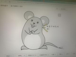鼠年说鼠事一老鼠开会