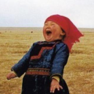 慈航智慧之欢笑