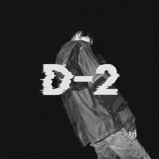 Agust D D-2《Dear my Friend (feat.Kim Jong Wan of NELL)》