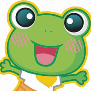 小青蛙讲故事-三只小板凳-示范2
