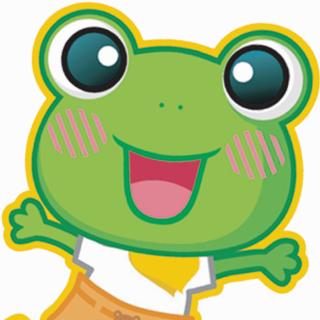 小青蛙讲故事-傻小熊进城-示范1
