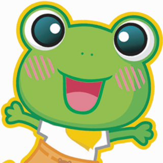 小青蛙讲故事-三只小板凳-示范1